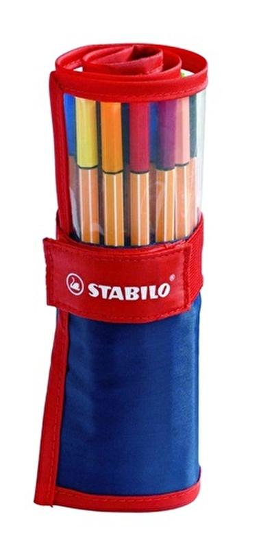 Stabilo Keçeli Kalem Renkli